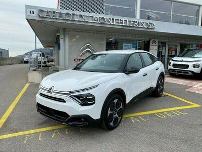 gebraucht Citroën C4 1.2 Pure Tech Feel EAT8