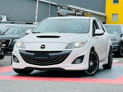 gebraucht Mazda 3 2.3 16V DISI Turbo MPS