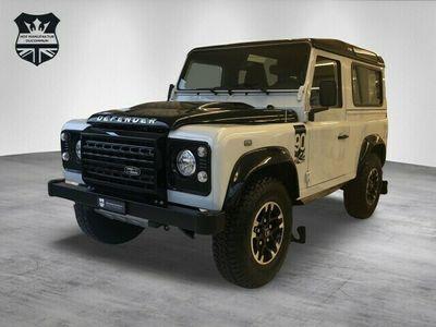gebraucht Land Rover Defender 90 2.2 TD4 Station Wagon Adventure