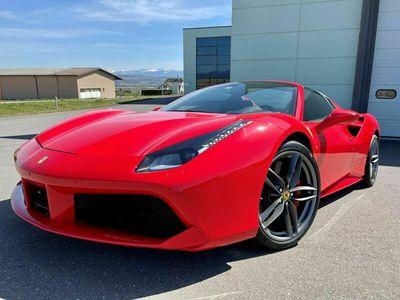 gebraucht Ferrari 488 488 Spider 3.9 V8Spider 3.9 V8