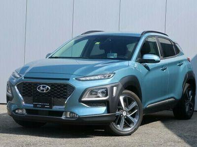 gebraucht Hyundai Kona 1.6 T-GDi Vertex 4WD AUTOM. 177ch