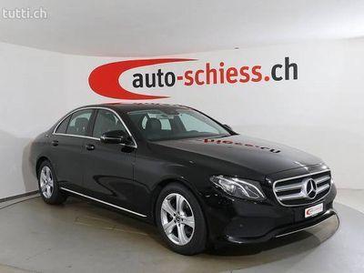 gebraucht Mercedes E220 Executive
