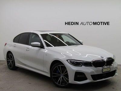 gebraucht BMW 330e 3erLimousine