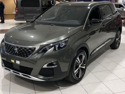 gebraucht Peugeot 5008 1.6 BlueHDi Active Tiptronic