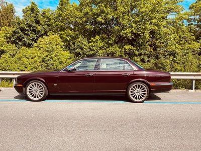 gebraucht Jaguar XJL Daimler Super Eight