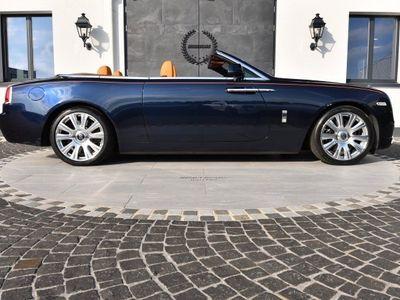 gebraucht Rolls Royce Dawn 6.6 V12