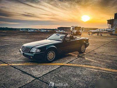 gebraucht Mercedes 280 280 Mercedes Benz SL(R129)