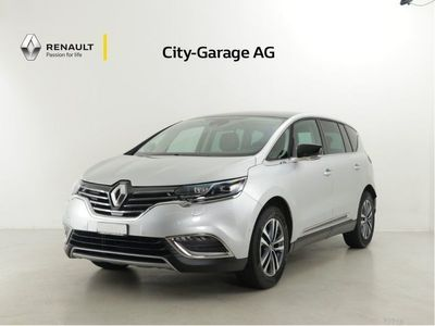 gebraucht Renault Espace 1.8 TCe Intens EDC