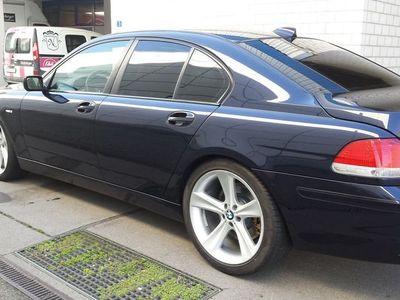 gebraucht BMW 745 7er d (Facelift)