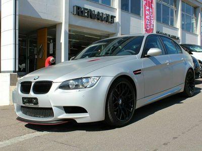 gebraucht BMW M3 CRT DSG Nr.56