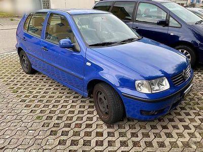gebraucht VW Polo Polo Auto