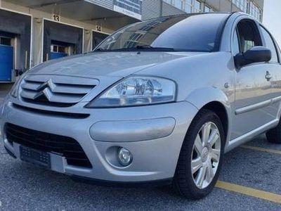 gebraucht Citroën C3 1.6 16V HDi Edition