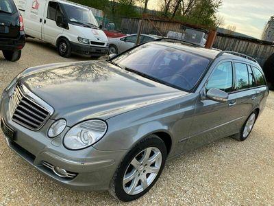gebraucht Mercedes E280 280 CDI T4-m183500km122007mfk102019