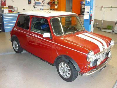 gebraucht Rover Mini Cooper 1.3i