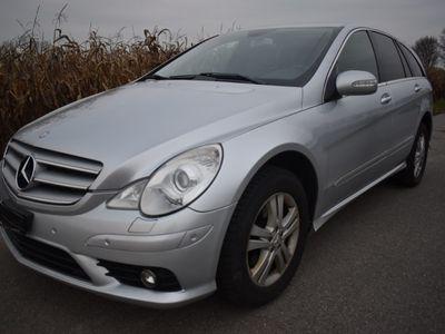 gebraucht Mercedes R300 (280) CDI 4Matic 7G-Tronic