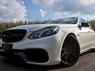 gebraucht Mercedes E63 AMG S 4Matic Speedshift