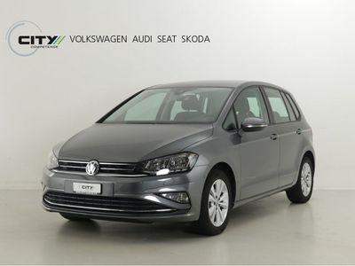 gebraucht VW Golf Sportsvan VII 1.0 TSI 110 Comfortli