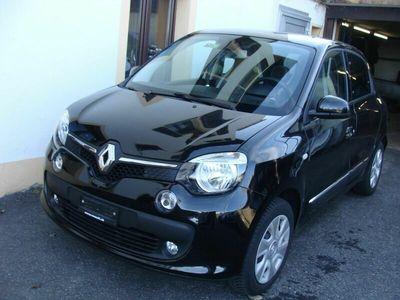 gebraucht Renault Twingo 1.0 Intens