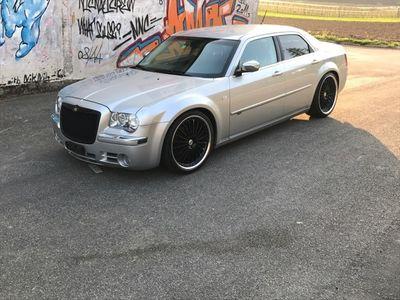 gebraucht Chrysler 300C 5.7 HEMI V8