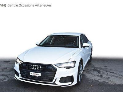 gebraucht Audi A6 40 TDI S-tronic