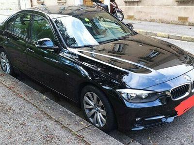 gebraucht BMW 318 Sport