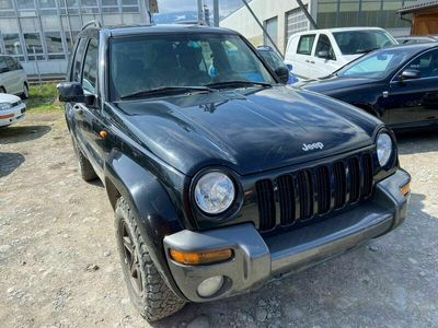 gebraucht Jeep Cherokee 2.5 CRD Extreme Sport