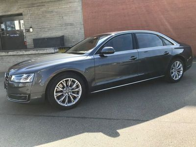 gebraucht Audi A8L 4.0 TFSI V8 quattro tiptronic