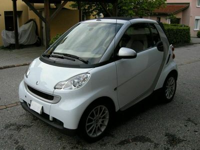 gebraucht Smart ForTwo Cabrio VENDO