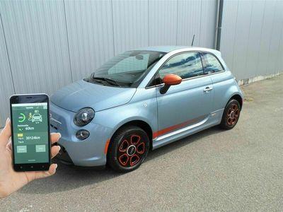gebraucht Fiat 500 Abarth  e