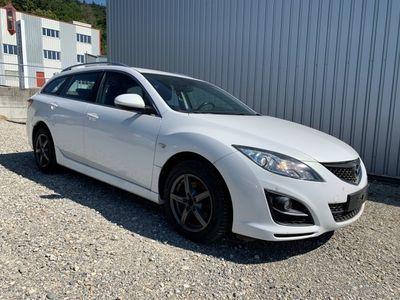 gebraucht Mazda 6 2.2 CD 16V Motion
