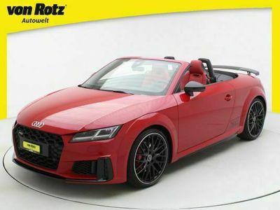 gebraucht Audi TT RS TTS /TT Rds TTS quattro