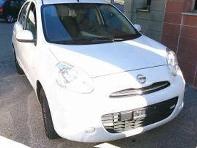 gebraucht Nissan Micra 1200