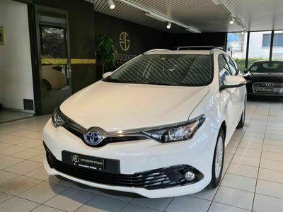 gebraucht Toyota Auris Touring Sports 1.8 HSD Comfort e-CVT