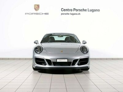 gebraucht Porsche 911 Carrera 4 GTS