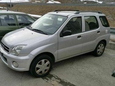 gebraucht Subaru Justy G3X12. 2020 vorgeführt
