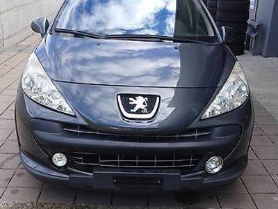 gebraucht Peugeot 207 1.6i 16V