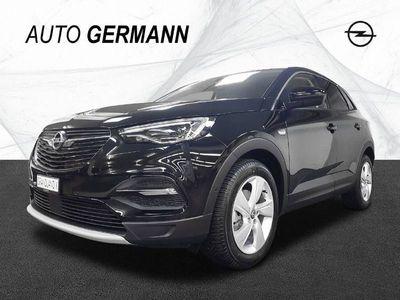 gebraucht Opel Grandland X 1.6T/180 Excellence