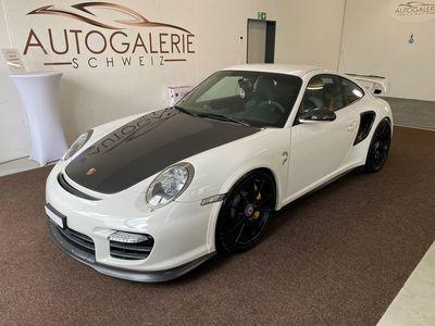 gebraucht Porsche 911 GT2 * Sportec RS * Lifting * Akrapovic * Carbon *