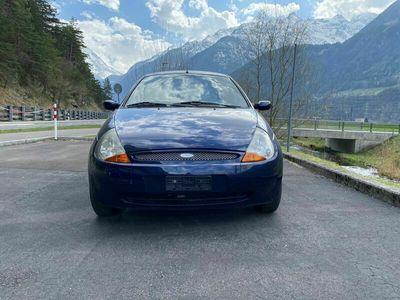 gebraucht Ford Ka Ka ab Platzab Platz
