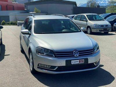 gebraucht VW Passat Variant 1.8 TSI Comfortline