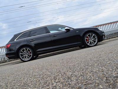 gebraucht Audi RS4 S4 /S4 AVANT 3.0 TFSI QUATTRO TIPTRONIC l 354 PS