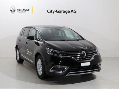 gebraucht Renault Espace Business TCe EDC