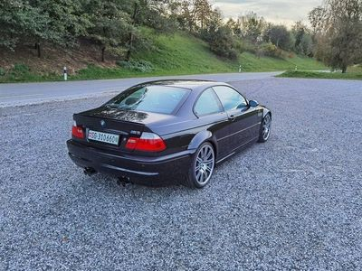 gebraucht BMW M3 3erE46 Facelift Handschaltung