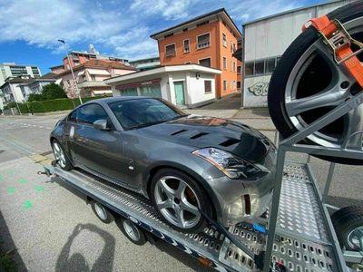 gebraucht Nissan 350Z 350 Zper Drift