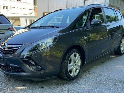gebraucht Opel Zafira Tourer  1.4i 16V Turbo