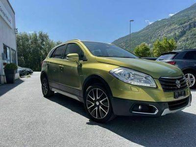 gebraucht Suzuki SX4 S-Cross  1.6 GL Top4WD