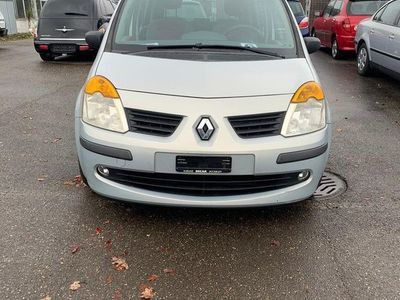 gebraucht Renault Modus 1.4 16V Alizé