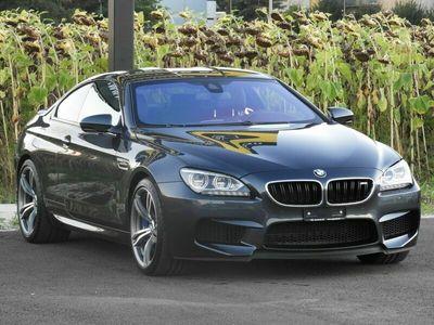 gebraucht BMW M6 6erCoupé Drivelogic