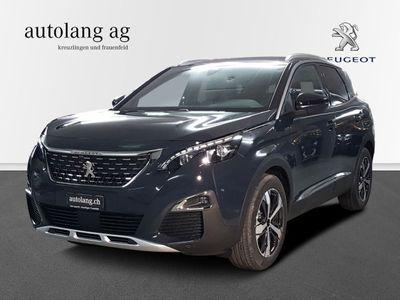 gebraucht Peugeot 3008 2.0 BlueHDi 180 GT