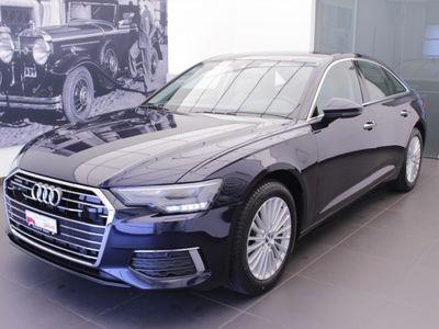 gebraucht Audi A6 50 TDI Design quattro